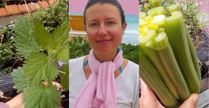 Starting a #detox: 3 heroes and advice Claire Samuel