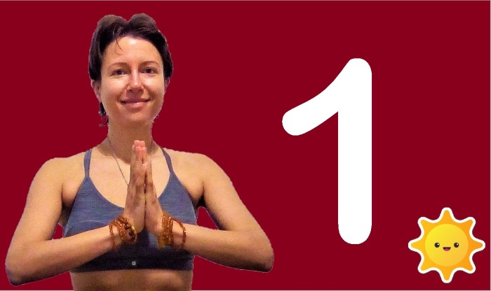 #meditation series: 8-day experiment - episode 1 - Claire Samuel