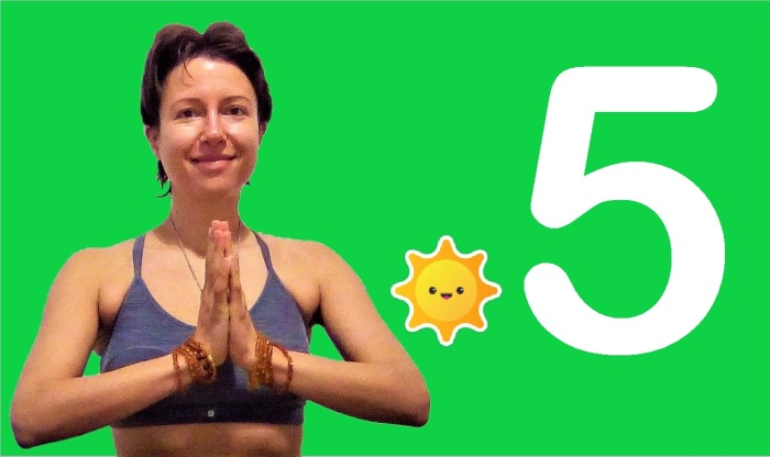 #meditation series: 8-day experiment - episode 4 Claire Samuel