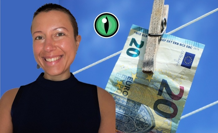 What is money laundering and how to recognize a money laundering attempt? Claire Samuel
