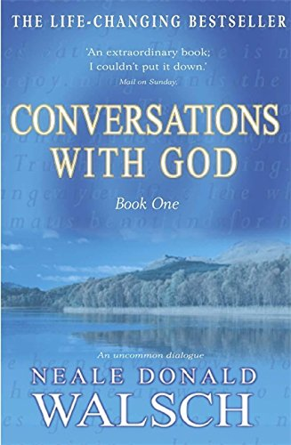 Claire Samuel blog Conversations With God Neale Donald Walsch
