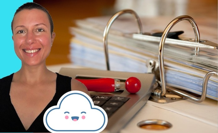 How to react when we receive an unexpected #invoice ? #nopanic mindset Claire Samuel