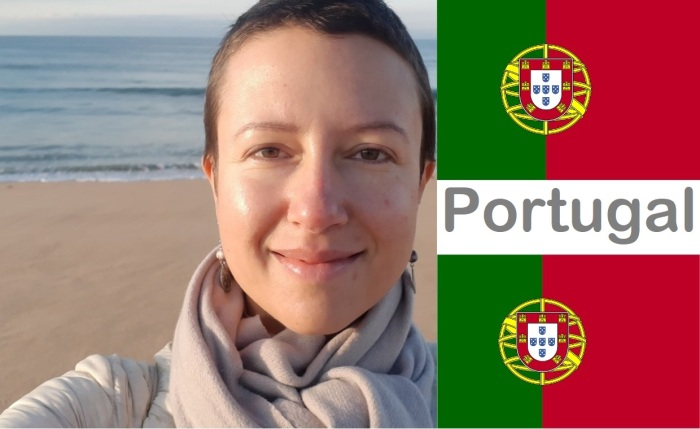 Where to travel in #Portugal as single mother? Claire Samuel