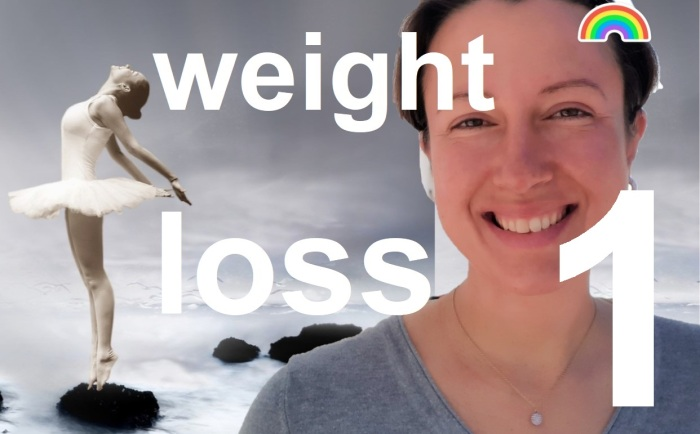 Why weight loss series? Introduction - Weight loss Series Ep. 1