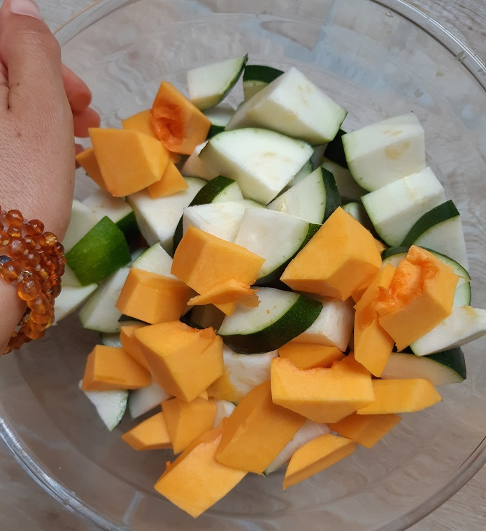 How to take care of sensitive #intestines ? #raw #recipes #withoutfiber